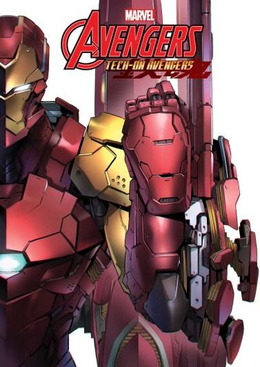 August 2021 Marvel Comics solicitations Avengers
