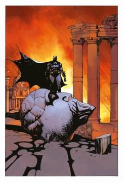 DC Comics launching 'Batman: The World' across the globe September 14