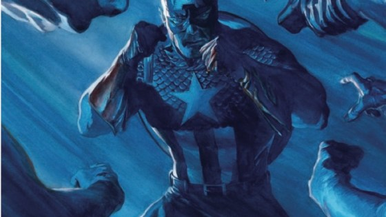 Marvel Preview: Captain America #29