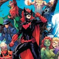 DC Preview: DC Pride #1