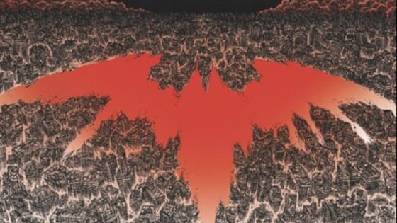 FS Gotham variant cover