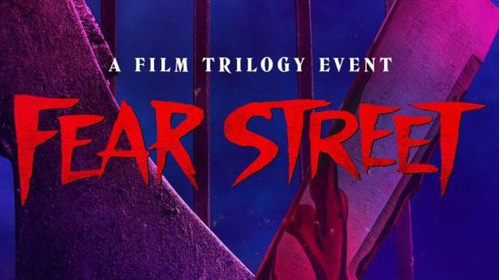 Fear Street: Netflix releases first trailer for trio of movies based on R.L. Stine series