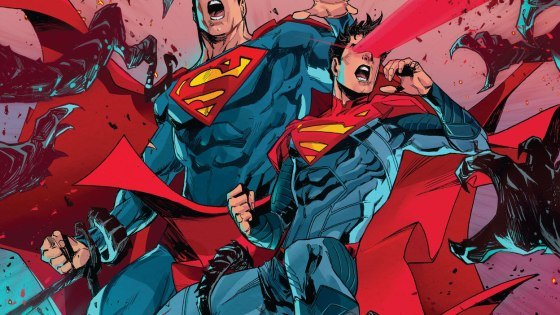 DC Preview: Superman #31