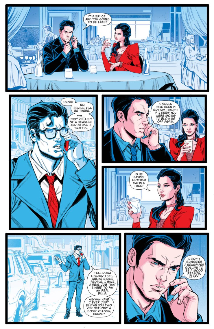 DC Preview: Superman Red & Blue #3