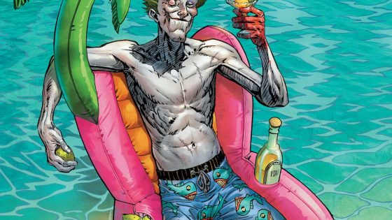 'The Joker' #3 sends Jim Gordon overseas and closer to a major confrontation
