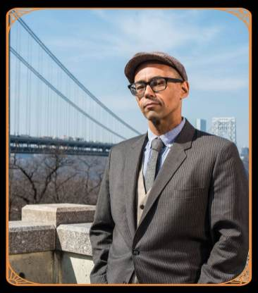 Victor LaValle credit Teddy Wolff_with frame-min