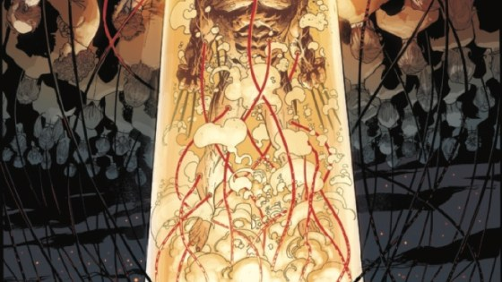 Marvel Preview: Wolverine #12