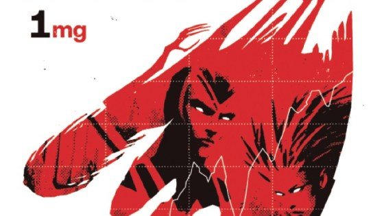 Marvel Preview: X-Corp #1