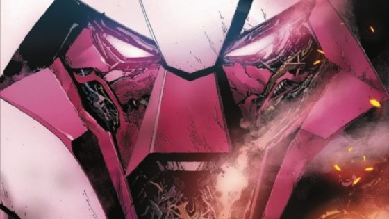 'X-Men' #20 is a thrilling reintroduction to Nimrod