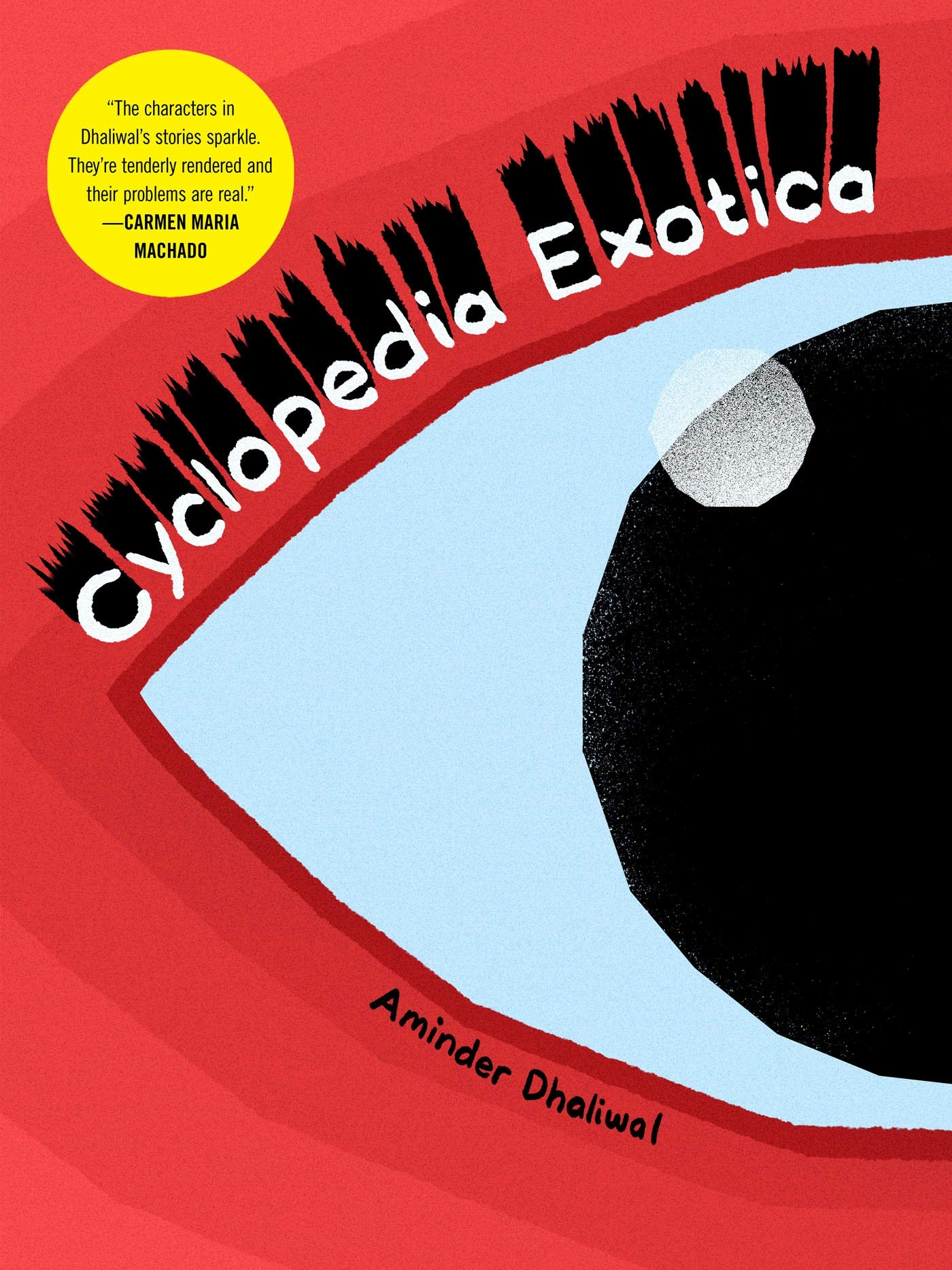 'Cyclopedia Exotica' pokes fun at some very real frustrations