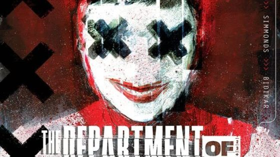 'Department of Truth' #9: what the hell *IS* a tulpa, anyway?