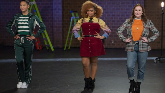 'High School Musical: The Musical: The Series' Season 2 Episode 2 might have just introduced the season's main antagonist