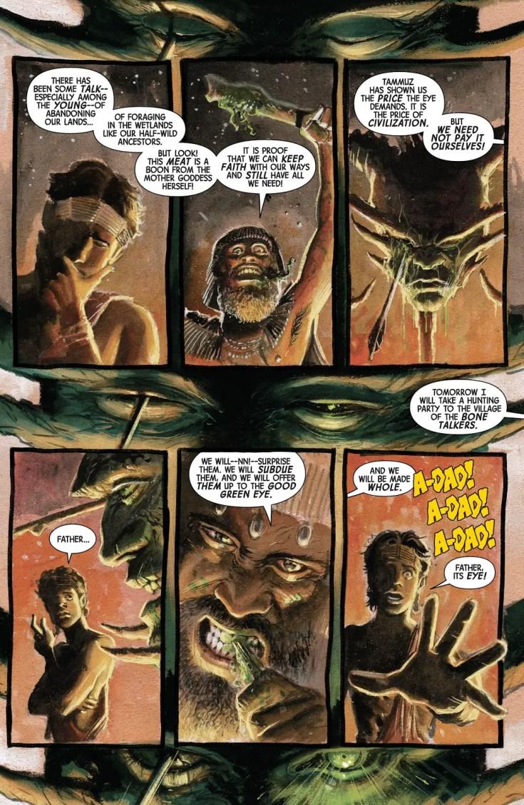 AIPT Comics podcast, Immortal Hulk