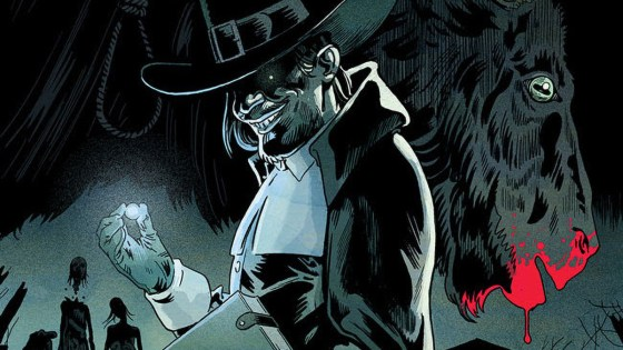 Image Comics announces 'The Silver Coin' getting new writer lineup