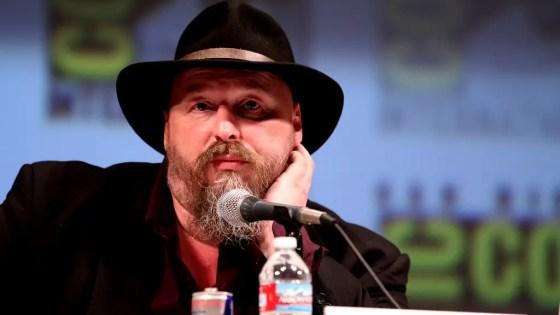 Comics creators condemn news of Warren Ellis's return to comics