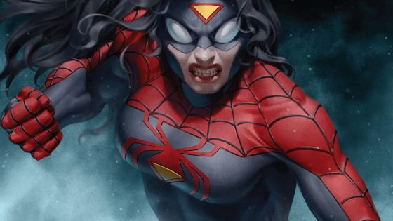 'Spider-Woman Vol. 2: King in Black' offers up a lot of resolution