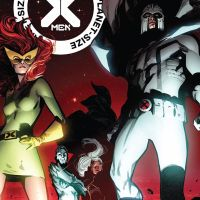 'Planet-Size X-Men' #1 wants to be bigger than it is, but promises an era of expansion