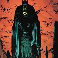 'Batman: Earth One' Vol. 3 review