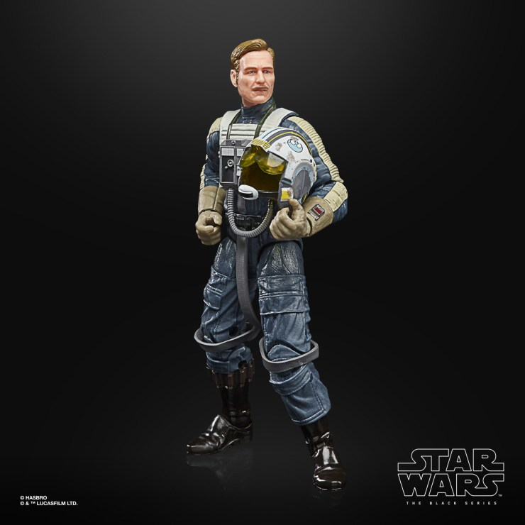Hasbro reveals incredible slate of Star Wars Vintage Collection and Black Series figures for Father's Day
