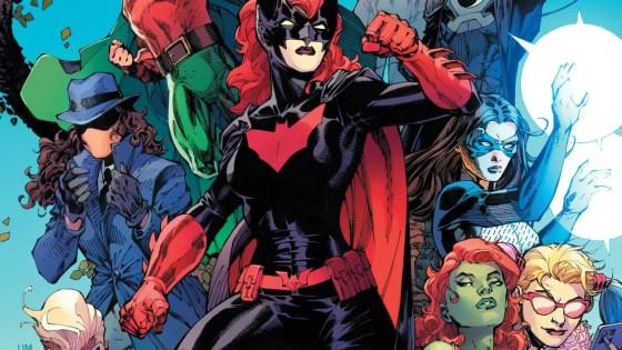 DC Preview: DC Pride (2021-) #1