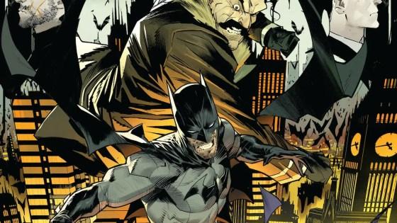 DC Preview: Detective Comics #1037
