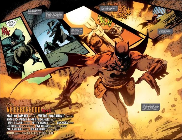 DC Preview: Detective Comics #1038