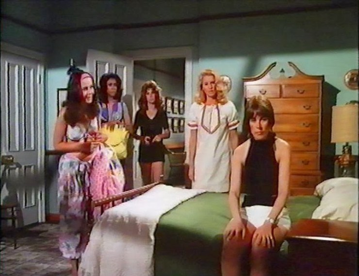 [CFF '21] 'Five Desperate Women' review: Made for TV genre fun