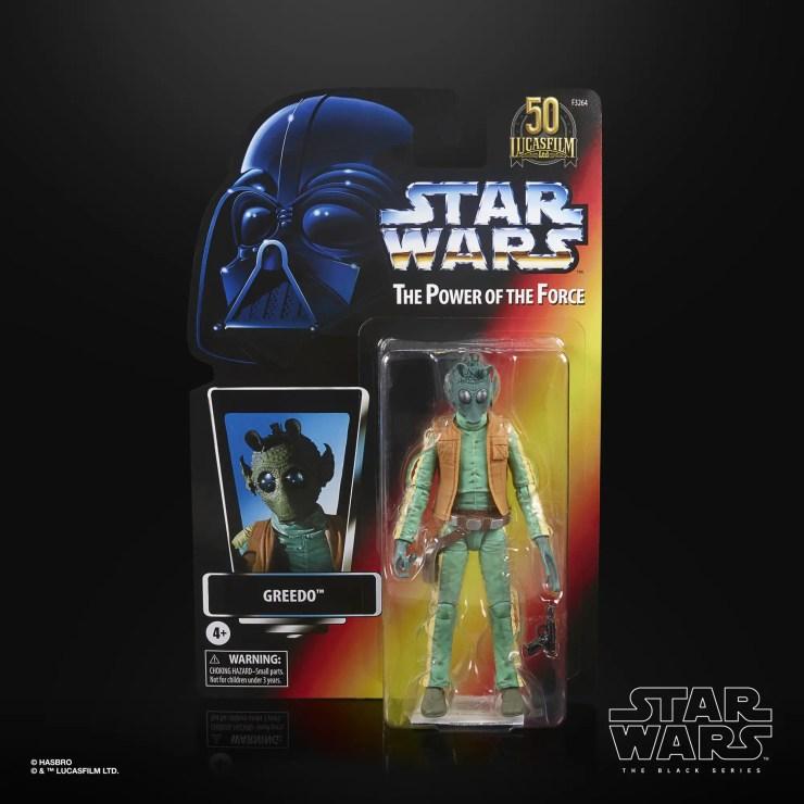 Star Wars Black Series: New Bad Batch and Celebration figures revealed