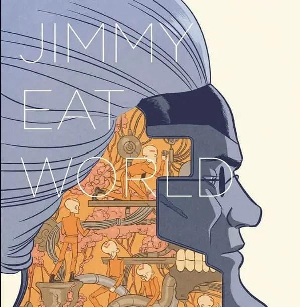 Jimmy Eat World: 555