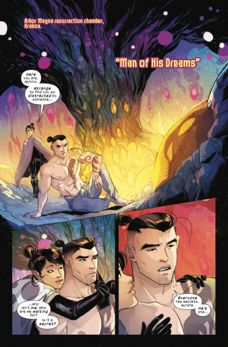Marvel Preview: Marvel's Voices: Pride #1