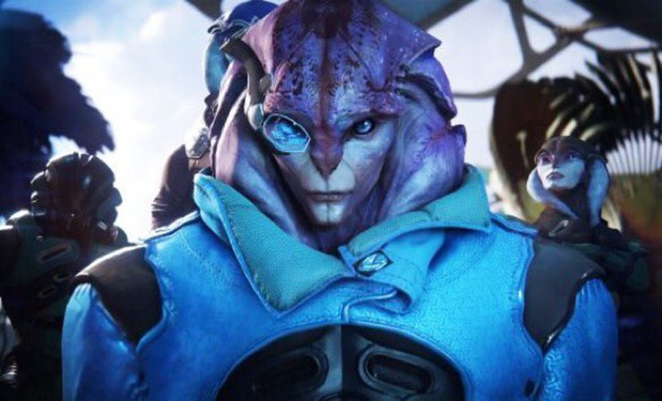 'Mass Effect: Andromeda' review: Is it really as bad as we remember?