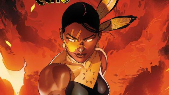 'Phoenix Song: Echo' #1 sets up a creative new conflict