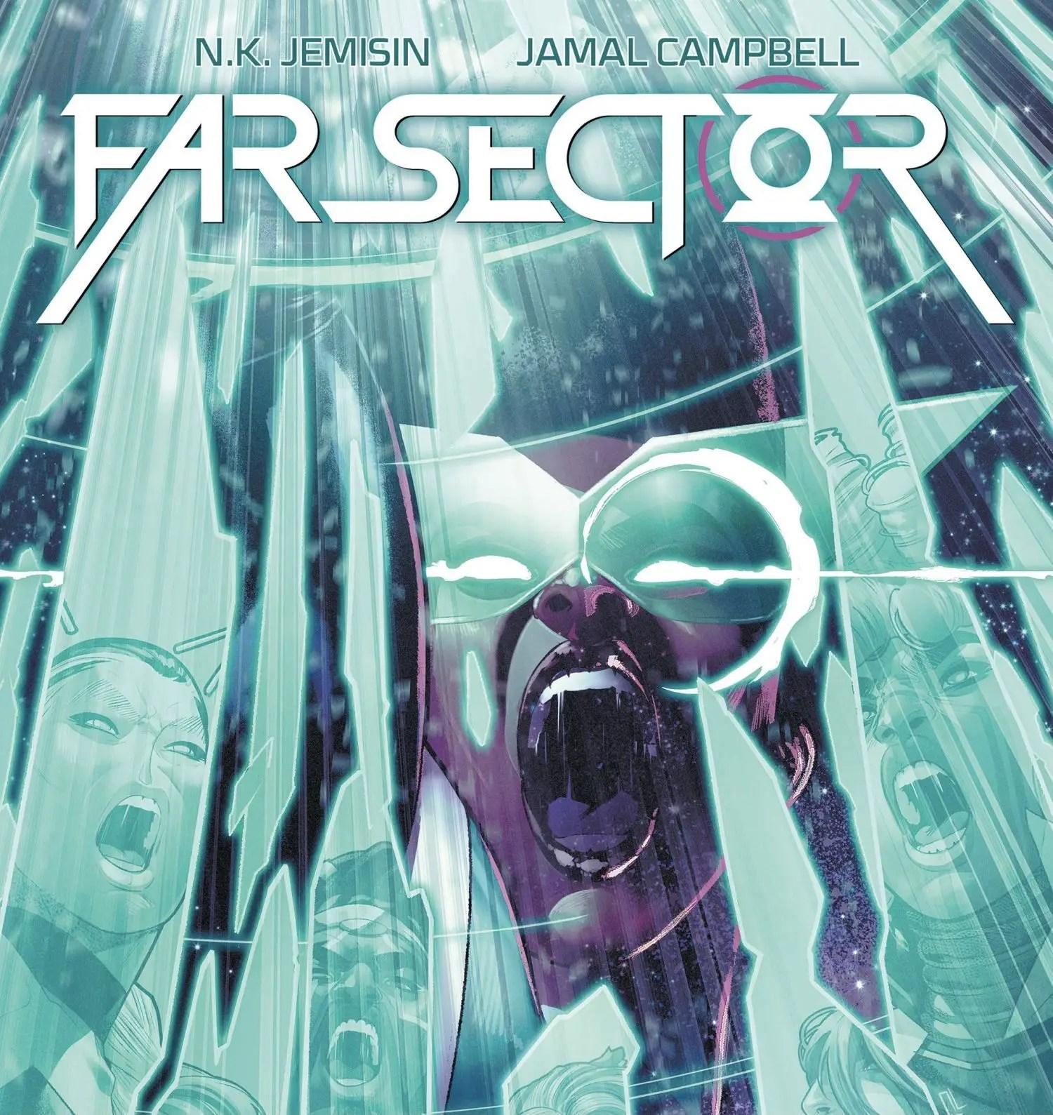 Far Sector / Green Lantern