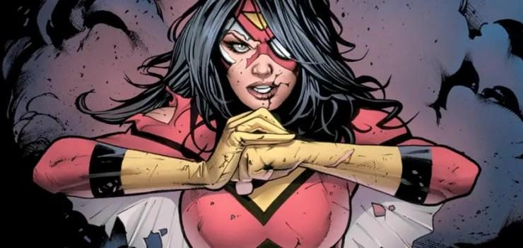 Issa Rae to voice Jessica Drew in Spider-Man: Into the Spider-Verse' sequel
