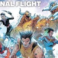 EXCLUSIVE Marvel Preview: Heroes Reborn: Weapon X & Final Flight #1