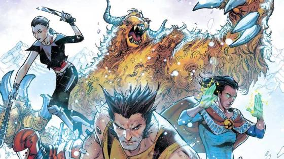 'Heroes Reborn: Weapon X & Final Flight' #1 shows where all the good Canadian heroes have gone