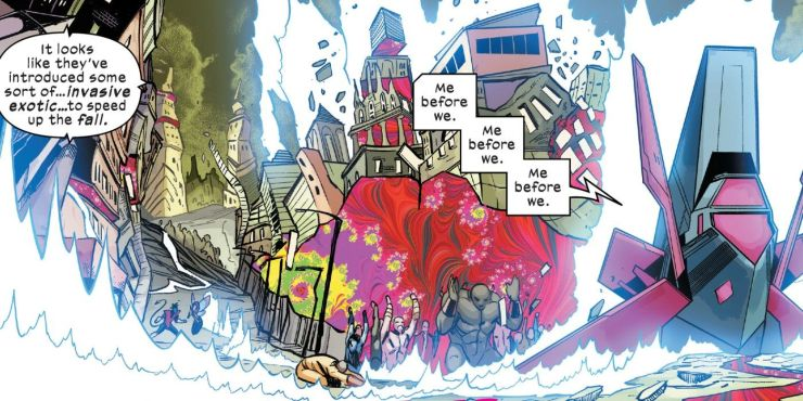 Controlling the Legion: Examining the ins and outs of 'Way of X' #2
