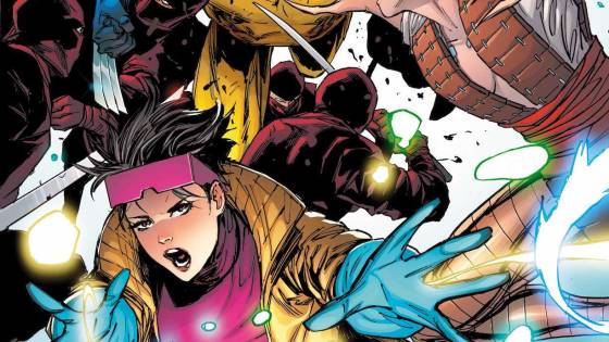 'X-Men: Legends' #7 to tell 90s Wolverine and Jubilee story