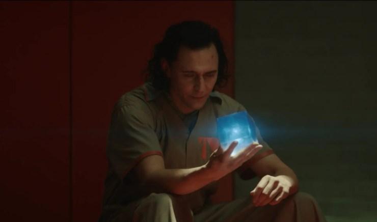 "Loki S1E1 ""Glorious Purpose"" review"