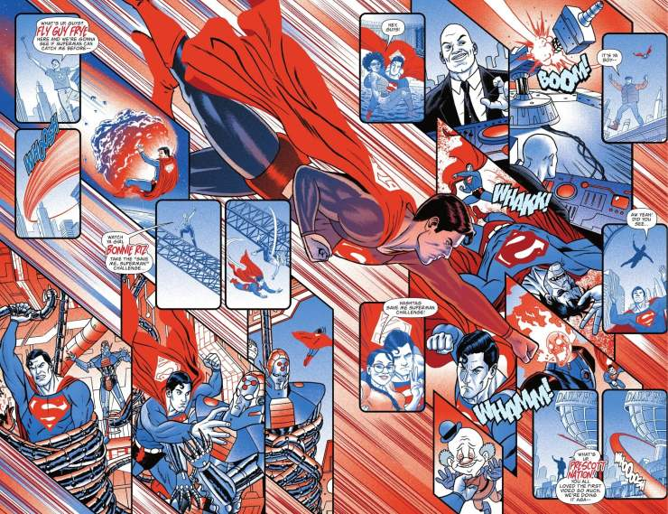 AIPT Comics Podcast Episode 128 Superman