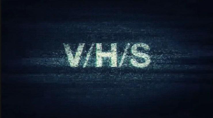 'V/H/S/94' coming to Shudder