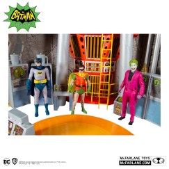 McFarlane Toys and Target team up for Batman Classic TV Series Collection