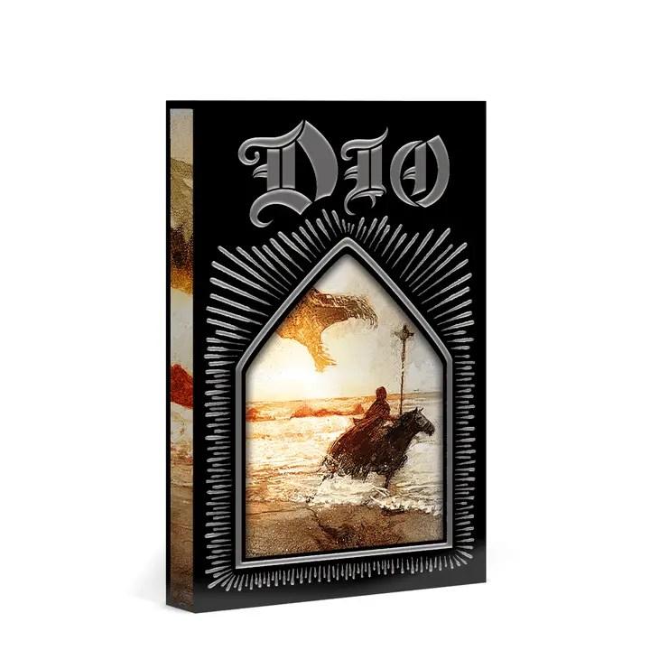 Steve Niles 'Dio: Holy Diver'