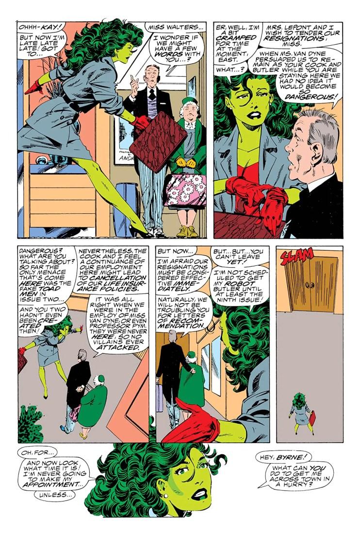 'Marvel-Verse She-Hulk' review