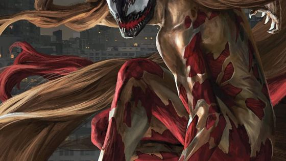 'Extreme Carnage: Scream' #1 lives up to the character's name