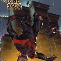 'Miles Morales: Spider-Man' #28 ends the Clone Saga and changes Miles' life forever