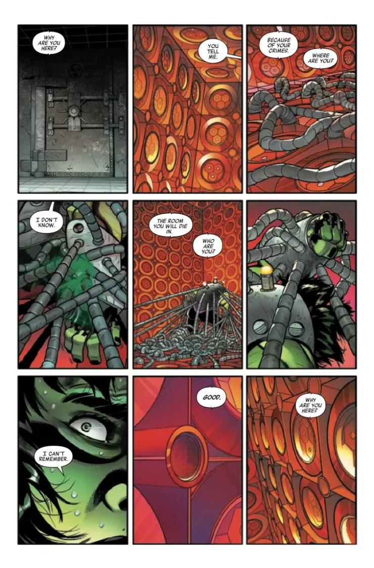 Marvel Preview: Avengers #46