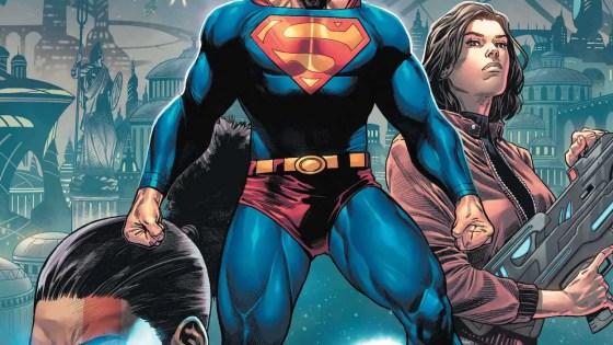 DC Preview: Action Comics #1033