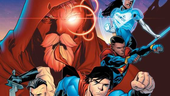DC Preview: Action Comics Annual #1