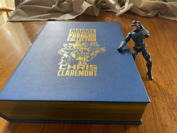 Marvel Made Paragon Collection: Chris Claremont Premiere Bundle